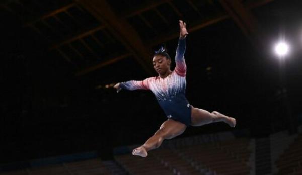 Bile Balance Beam Wins a bronze Olympics