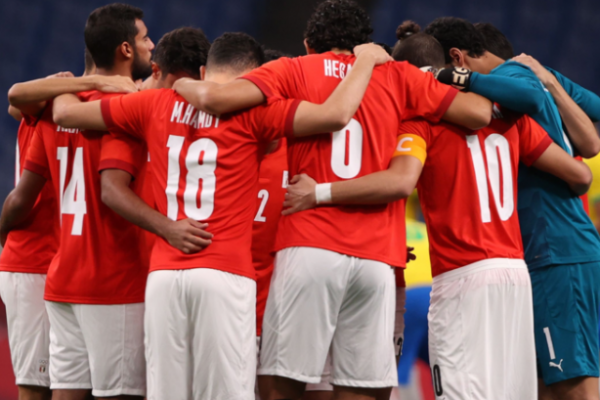 Egyptian Football Federation to investigate young players
