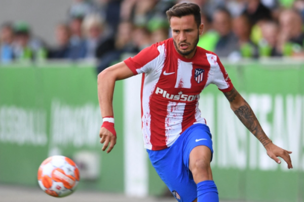 Atletico Madrid preparing to move to the Premier League football team